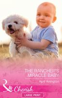 The Rancher's Miracle Baby