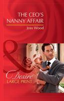 The CEO's Nanny Affair