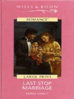 Last Stop Marriage