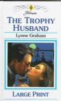 The Trophy Husband