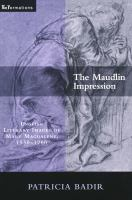 The Maudlin Impression