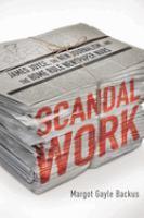 Scandal Work