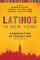 Latinos in New York