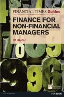 The Financial Times Guide to Finance for Non-financial Managers