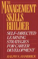 The Management Skills Builder