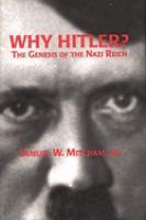 Why Hitler?