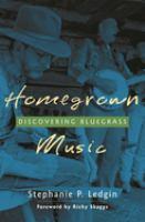 Homegrown Music