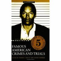 Famous American Crimes and Trials