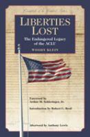 Liberties Lost