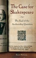 The Case for Shakespeare