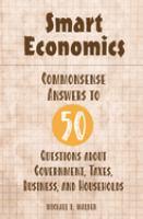 Smart Economics