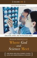 Where God and Science Meet