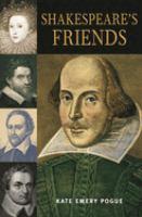 Shakespeare's Friends