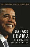 Barack Obama, the New Face of American Politics