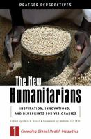 The New Humanitarians