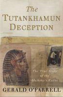 The Tutankhamun Deception