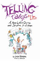 Telling Tales in Latin