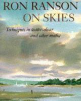 Ron Ranson on Skies