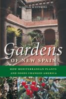 Gardens of New Spain