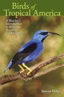 Birds of Tropical America
