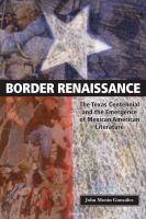 Border Renaissance