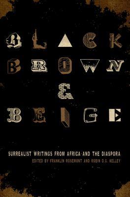 Black, Brown, & Beige