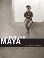 The Modern Maya