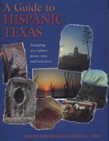 A Guide to Hispanic Texas