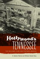 Hollywood's Tennessee