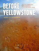 Before Yellowstone