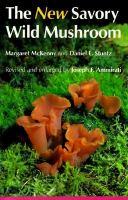 The New Savory Wild Mushroom