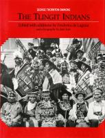 The Tlingit Indians