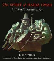 The Spirit Of Haida Gwaii