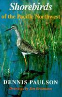 Shorebirds of the Pacific Northwest