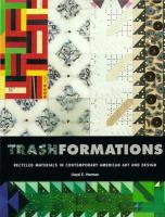 Trashformations
