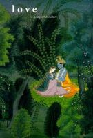 Love in Asian Art & Culture