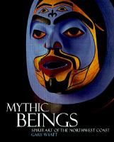 Mythic Beings