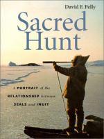 Sacred Hunt