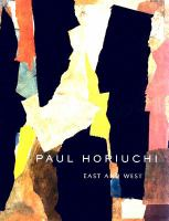 Paul Horiuchi: East and West