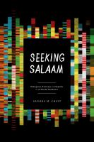 Seeking Salaam