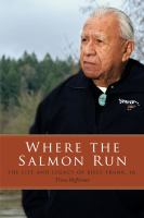Where the Salmon Run