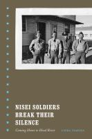 Nisei Soldiers Break Their Silence