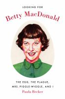 Looking for Betty MacDonald