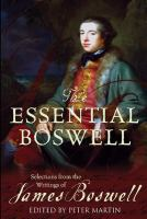 The Essential Boswell