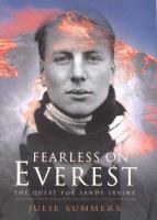 Fearless on Everest