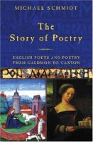 The Story of Poetry