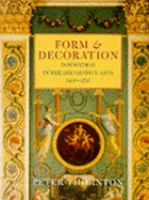 Form & Decoration