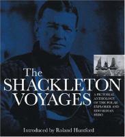 The Shackleton Voyages
