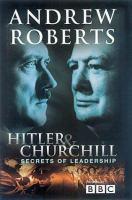 Hitler and Churchill