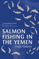 Salmon Fishing in the Yemen [book Club Set]